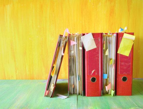 Höchste Zeit, umzudenken – Zeit für das digitale Praxishandbuch in der Arztpraxis